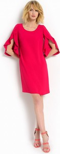 Czerwona sukienka POTIS & VERSO