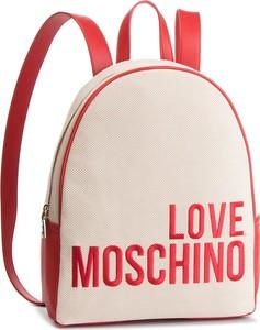 Plecak Love Moschino