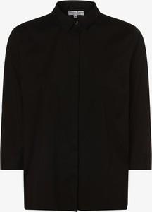 Czarna bluzka Marie Lund