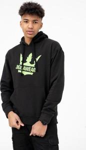 Czarna bluza Jigga Wear