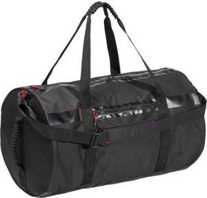 Czarna torba sportowa Domyos