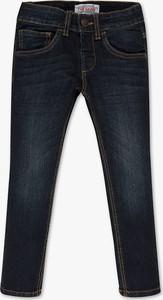 Niebieskie jeansy dziecięce Palomino