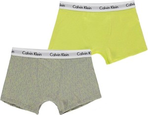 Factcool Calvin Klein 2 Pack Trunks