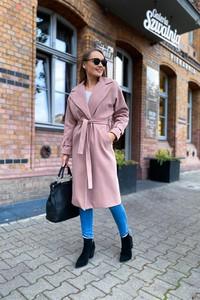 Płaszcz Ubranco