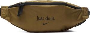 Brązowa torba Nike