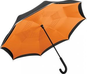 Pomarańczowy parasol Fare