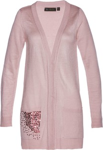 Sweter bonprix bpc selection w stylu glamour