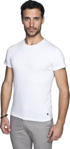 T-shirt Recman z krótkim rękawem