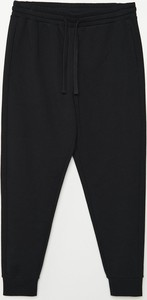Spodnie sportowe Cropp z dresówki w sportowym stylu