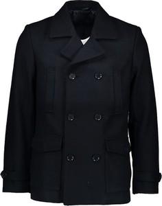 Płaszcz męski MEXX z wełny