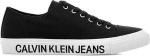 Trampki męskie Calvin Klein Jeans Deangelo (B4S0112X-BLACK)