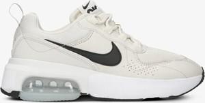 Buty sportowe Nike w sportowym stylu ze skóry z płaską podeszwą