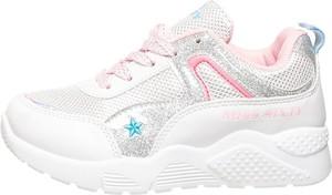 Buty sportowe dziecięce Miss Sixty dla dziewczynek