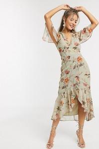 Sukienka Hope & Ivy midi