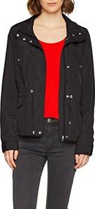 Czarny płaszcz Vero Moda