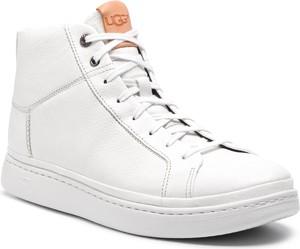 UGG Australia Sneakersy UGG - M Cali Sneaker High 1094653 M/Wht