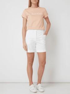 Szorty Calvin Klein w stylu klasycznym