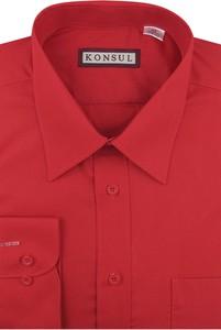 Koszula Konsul z bawełny