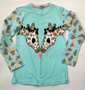Bluzka dziecięca Petit Boutique - Moda Dziecięca