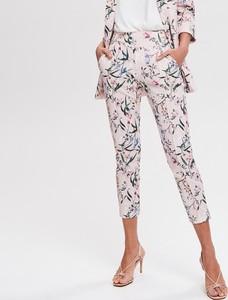 Spodnie Reserved w stylu casual