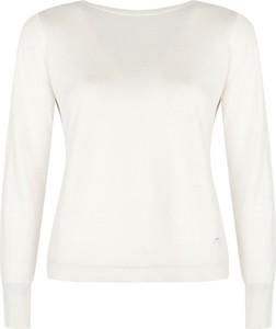 Bluzka ubierzsie.com z kaszmiru w stylu casual