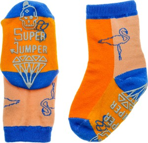 Skarpetki Super Jumper