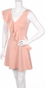 Sukienka New Look na ramiączkach z dekoltem w kształcie litery v