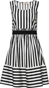Sukienka Twinset bez rękawów mini