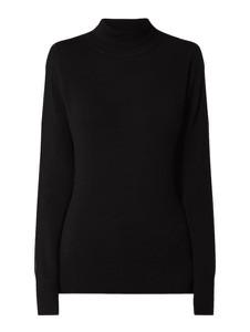 Sweter Montego w stylu casual