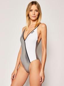 Strój kąpielowy Karl Lagerfeld Beachwear