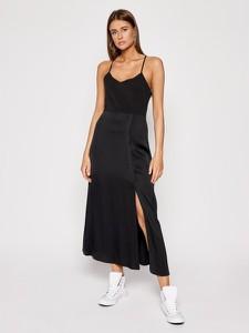 Sukienka Calvin Klein z dekoltem w kształcie litery v