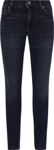 Jeansy dziecięce POLO RALPH LAUREN z jeansu