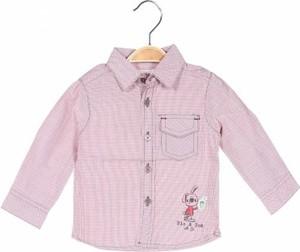 Różowa koszula dziecięca La Compagnie Des Petits