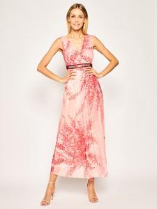 Sukienka Pennyblack w stylu boho z dekoltem w kształcie litery v