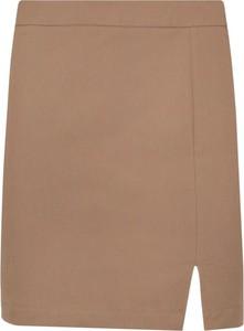 Spódnica NA-KD w stylu casual midi