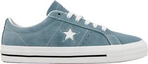 aa710435d662b Niebieskie buty męskie Converse wyprzedaż, kolekcja wiosna 2019