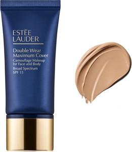 Estée Lauder Estee Lauder, Double Wear, Maximum Cover, Camouflage Makeup For Face And Body, podkład kryjący, SPF 15, Ivory Beige, 30 ml