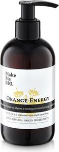 MAKE ME BIO Orange Energy - Mydło w płynie 250ml