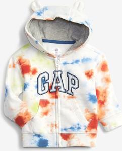 Bluza dziecięca Gap dla chłopców
