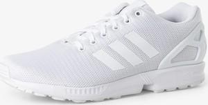 Buty sportowe Adidas Originals sznurowane z tkaniny