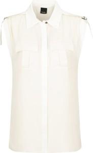 Koszula Pinko z jedwabiu