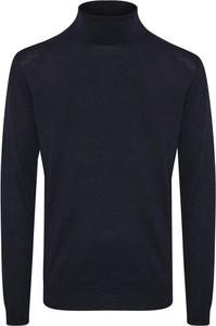 Czarny sweter Matinique