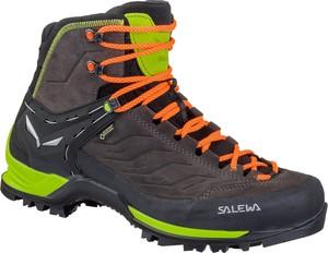 Buty trekkingowe Salewa w sportowym stylu