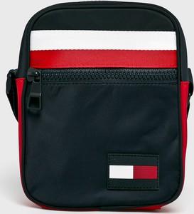 74bce926716ce torba reporterska tommy hilfiger - stylowo i modnie z Allani