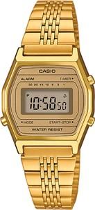Zegarek CASIO - Vintage LA690WEGA-9EF Gold/Gold