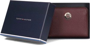 3cfd34e360873 wallet tommy hilfiger. - stylowo i modnie z Allani