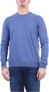 Niebieska bluza Barba