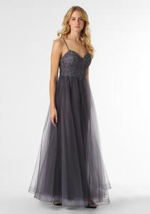 Sukienka Laona na ramiączkach maxi