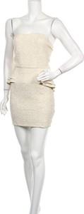 Sukienka Windsor mini bez rękawów