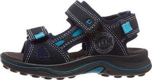 Buty dziecięce letnie Lurchi ze skóry